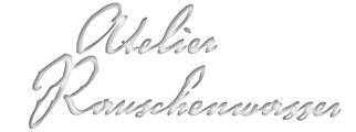 Atelier Rauschenwasser Logo